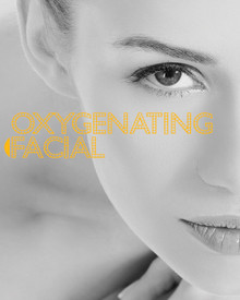 Oxygenating Facial - Hydrating, refreshing, for all skin types