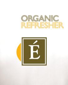 Organic Refresher