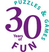 Buffalo Games- 30 Years of Fun