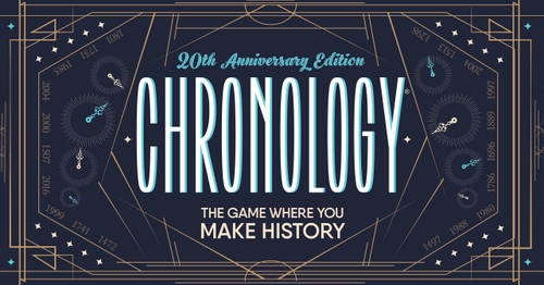 Chronology Front