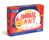 Animal Act Game Box