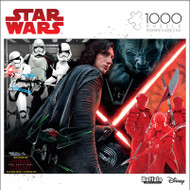 "Star Wars™ ""I Will Show You The Dark Side"" 1000 Piece Jigsaw Puzzle"