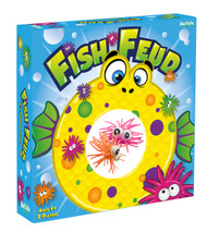 Fish Feud Box Front
