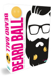 Beard Ball Box Front