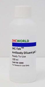 IHC-Tek Antibody Diluent pH 8.4, Ready To Use, 100 ml