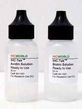 IHC-Tek Avidin/Biotin Blocking Solution, Ready To Use, 20ml/20ml