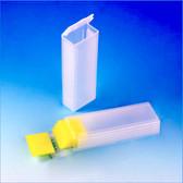 5-place Plastic Slide Mailer, 100 pcs/pack