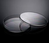 100x15mm Petri Dishes, 10 pcs/bag