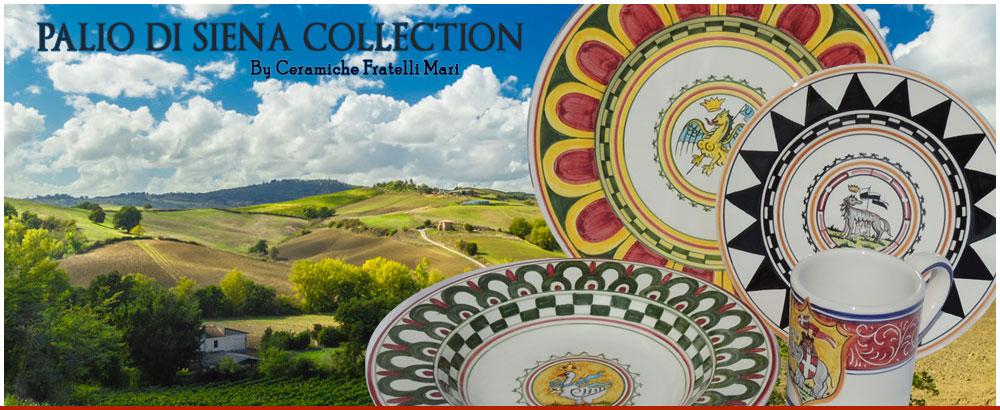 & Italian Pottery | Italian Ceramics from Deruta Castelli u0026 Tuscany