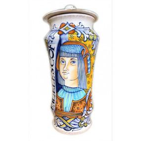 Uomo - Apothecary Jar - Sberna