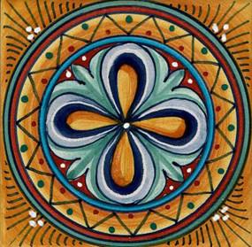 Geometrico 61E