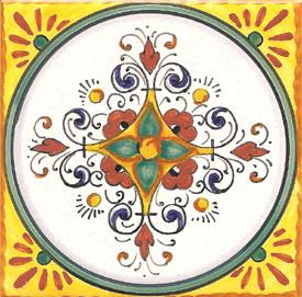 Ricco Ceramic Tile