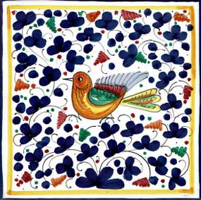 Arabesco Colori Ceramic Tile