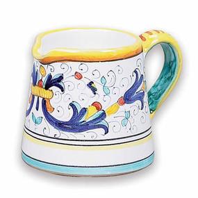 Creamer - Ricco - Italian Ceramics
