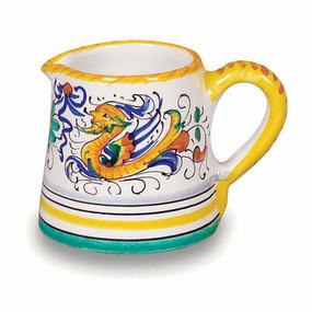 Creamer - Raffaellesco - Italian Ceramics