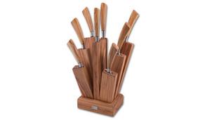 Coltellinai Saladini Knives Tuscany Knife Block with 8 pieces