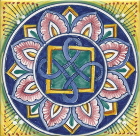 Dec. 15 Ceramic Tile