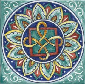 Italian Ceramic Tiles Dec. 13