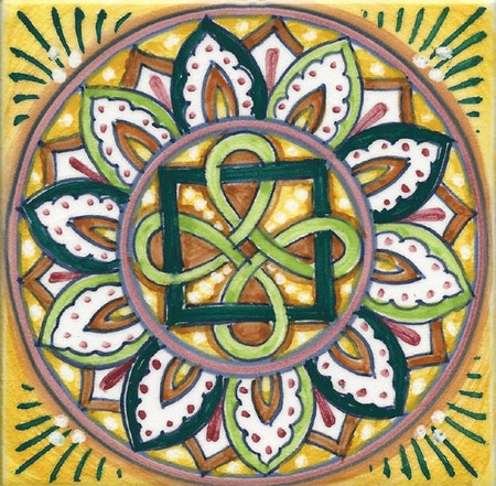 Dec. 12 Ceramic Tile