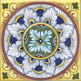 Dec. 21 Ceramic Tile