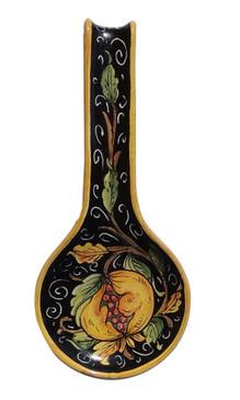 Spoon Rest - Italian Fig