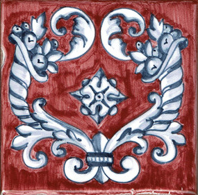Rubino - Ceramic Tile