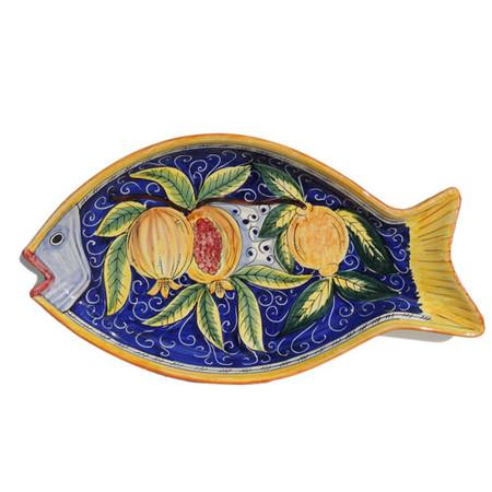 Fish Platter - Sicilia
