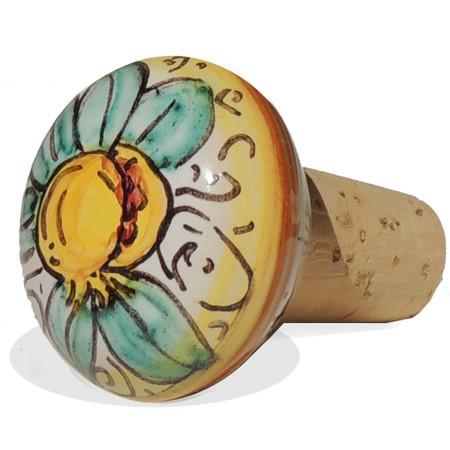 Wine Cork - Fig - Bottega degli Artisti