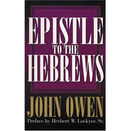 Epistle to the Hebrews by John Owen (Paperback)