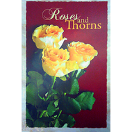 Roses & Thorns (Paperback)