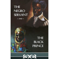 The Negro Servant & The Black Prince by Legh Richmond (Paperback)