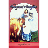 The Dairyman's Daughter by Legh Richmond (Paperback)