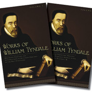 Works of William Tyndale, 2 Volume Set by William Tyndale (Hardcover)