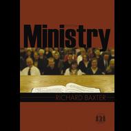 Pastoral Ministry by Richard Baxter (Paperback)