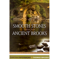 Smooth Stones taken from Ancient Brooks by Thomas Brooks (Paperback)