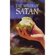 The Wiles of Satan by William Spurstowe (Hardcover)