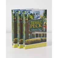 Writings of Thomas E. Peck, 3 Volume Set by Thomas E. Peck (Paperback)