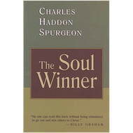 The Soulwinner by C.H. Spurgeon (Paperback)