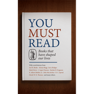 You Must Read by Various contributors (Paperback)