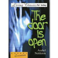 The Door is Open by Asahel Nettleton (Booklet)