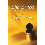 The Life & Letters of Joseph Alleine by Various (Paperback)