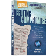 Refuting Compromise by Jonathan Sarfati (Paperback)