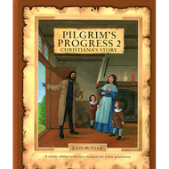Pilgrim's Progress 2 by John Bunyan (Hardcover)