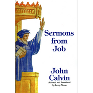 Sermons from Job by John Calvin (Paperback)
