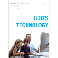 God's Technology by David Murray (DVD)