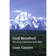 God-Breathed by Louis Gaussen (Paperback)
