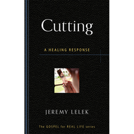 Cutting by Jeremy Lelek (Booklet)