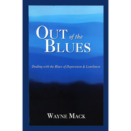 Out of the Blues by Wayne Mack (Paperback)