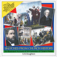 Sketches From Church History by S. M. Houghton (Paperback)