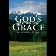 God's Astounding Grace by D. Scott Meadows (Booklet)